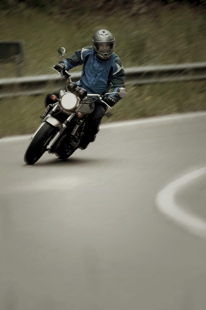 Motorrad Fahrschule Simon Grunder